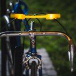 odblaski na rower