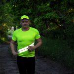 odblaski dla biegaczy