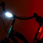 lampki rowerowe